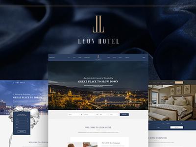 Lyon - Hotel