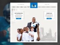 Cam Newton Foundation