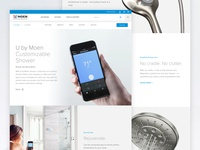Moen Innovations