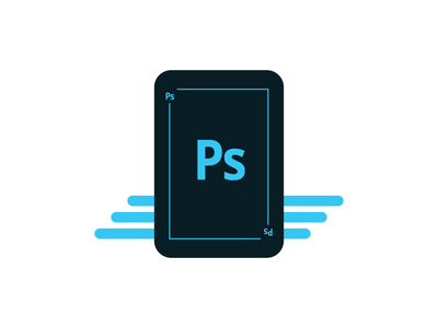 Photoshop Card