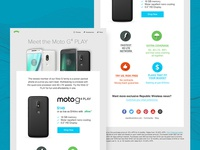 Meet the Moto G4 Play Email