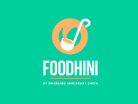 Foodhini Logo Version 1