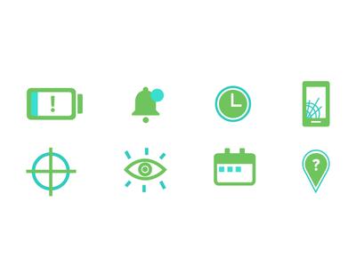 Icon Drafts v2