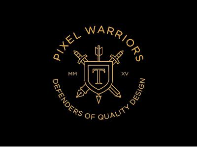 Pixel Warriors