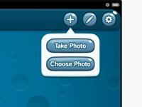 KidToDo buttons