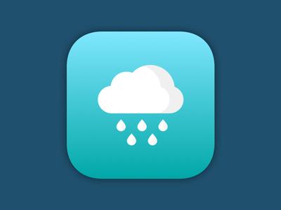 Daily UI Challenge 005: App Icon app icon daily ui daily ui challenge 005 daily ui challenge ios design mobile ui