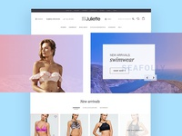 swimwear boutique Juliette