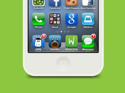 Whizz-Kidz App Icon