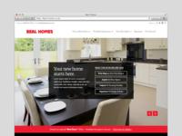 Beal Homepage