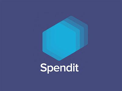 App Logo logo logos blue purple animation icon design typography brand branding motion app
