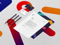 Stationary design for zGlue Identity Update