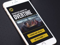 Buffalo Wild Wings - Adver-gaming