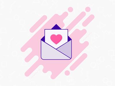 Exchange you got love mail