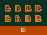Bryan Pulgar Logo