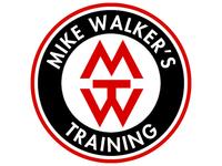 Mike Walker's Training Logo Design