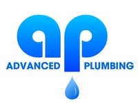 Advance Plumbing Logo