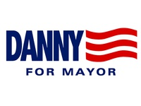 Danny Arencibia For Mayor Campaign Logo
