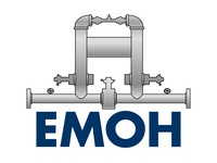 EMOH logo Design