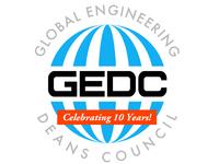 GEDC Logo Design