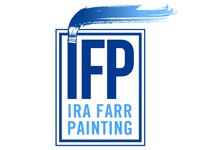 IFP - Ira Farr Painting Contractors Logo