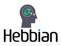 Hebbian (Software Company) Logo Design