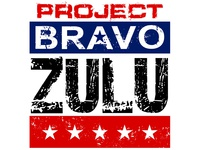 Project Bravo Zulu Logo Design