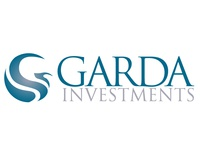 Garda Investments Capital Real Estate Firm Logo
