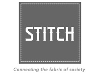 Stitch Logo Design