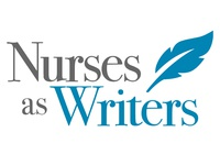 Nurses As Writers Logo
