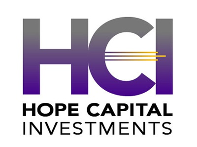 Hope Capital Investments Logo Design