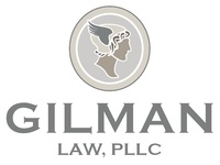 Gilman Law PLLC Logo