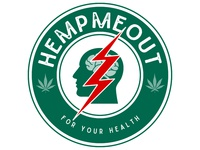 HempMeOut Logo — New Health Hemp Oil Company