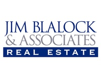 Jim Black & Associates Real Estate Logo