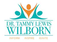 Dr. Tammy Lewis Wilborn Logo Design