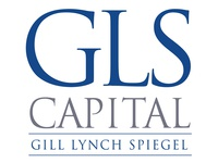 GLS Capital Logo design