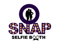 O SNAP Selfie Booth Logo