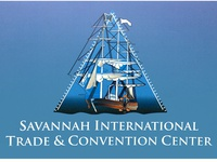 Savannah International Trade & Convention Center Logo