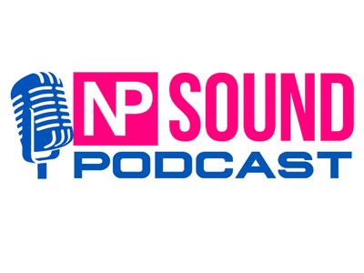 NP Sound Podcast Logo