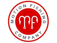 MOtion Fishing Co Logo - SUCCESSFUL BRANDING