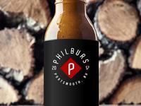 Philburs Logo
