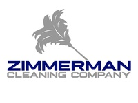 Zimmerman Cleaning Company Logo