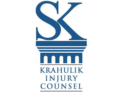 Sam Krahulik Injury Counsel logo