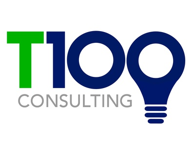 T100 Brand Consulting Firm Logo