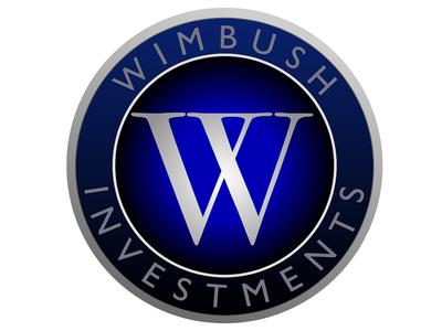 Wimbush Investments Logo Design