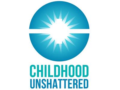 Childhood Unshattered Logo