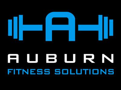 Auburn Fitness Solutions Logo
