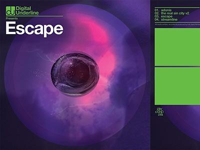 Escape Album Art albumart