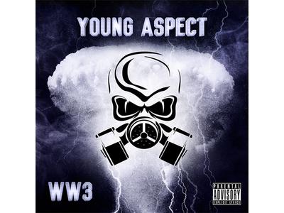 Young Aspect WW3 Album Art