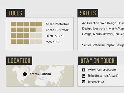 New Resume resume print design ruptsure