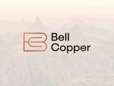 Bell Copper Logo & Branding (Logo)
